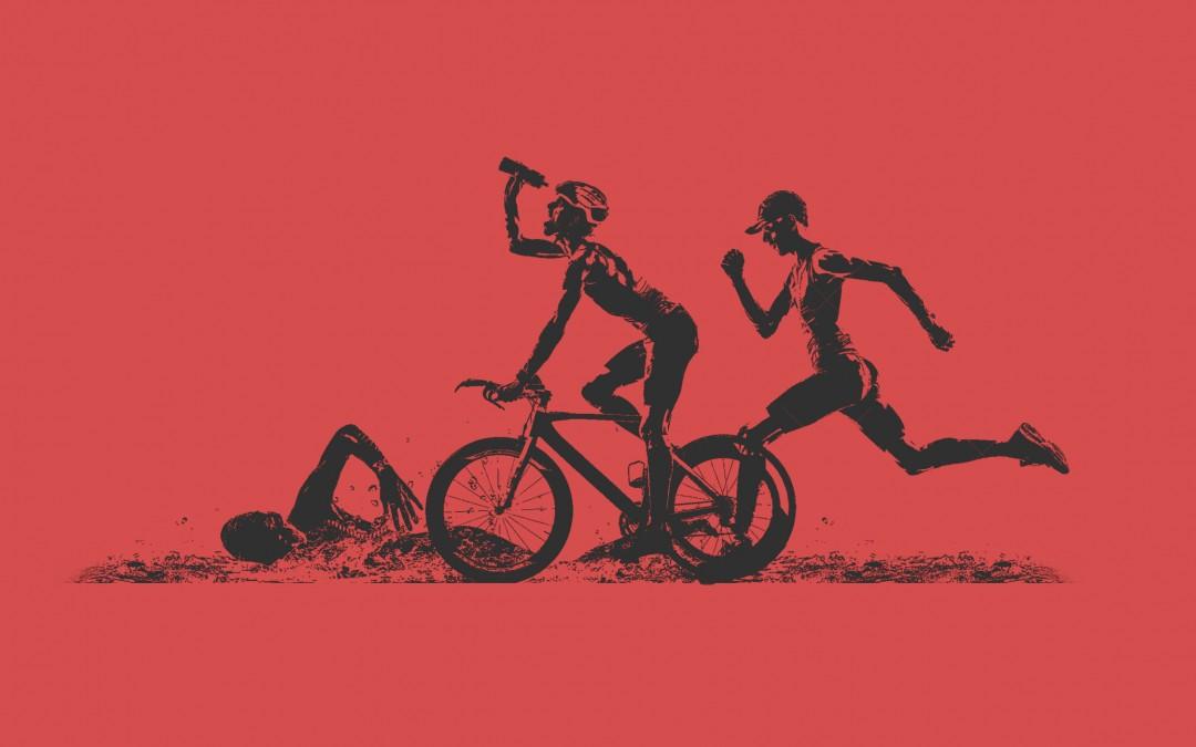 Ramón Arroyo, el Ironman con esclerosis múltiple