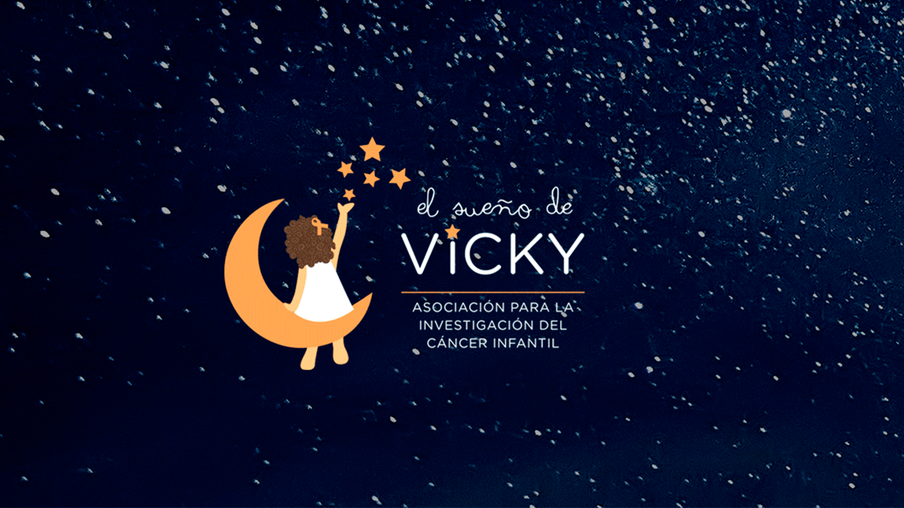 Avanzamos de la mano del Sueño de Vicky