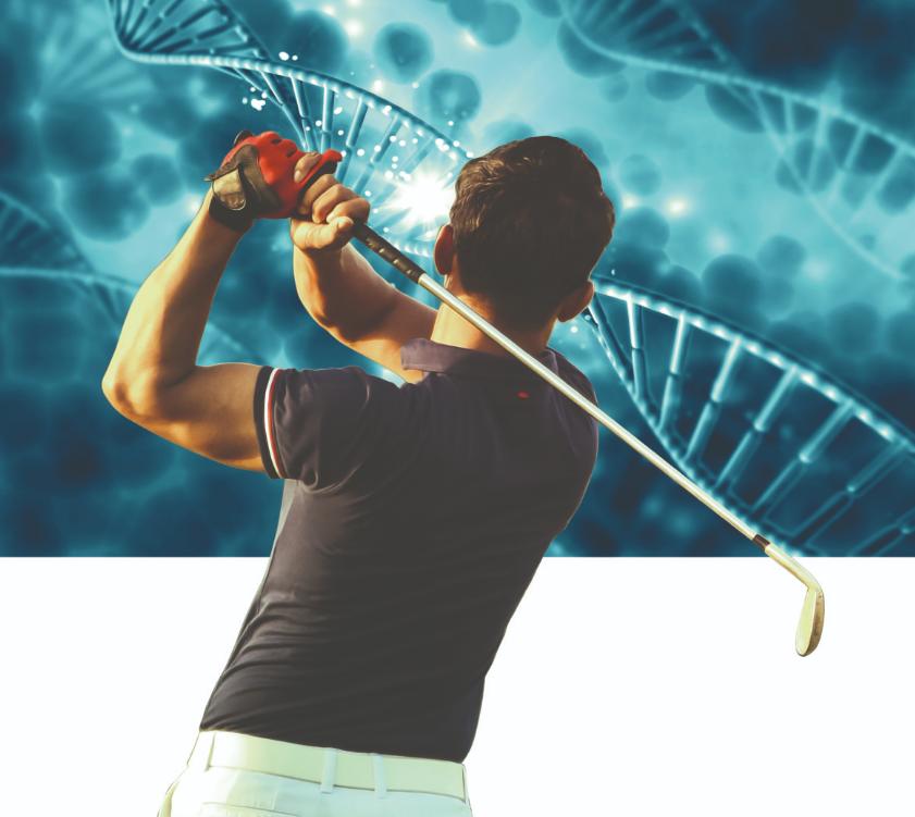 VI Torneo Benéfico: Una partida de golf para desafiar al Dravet