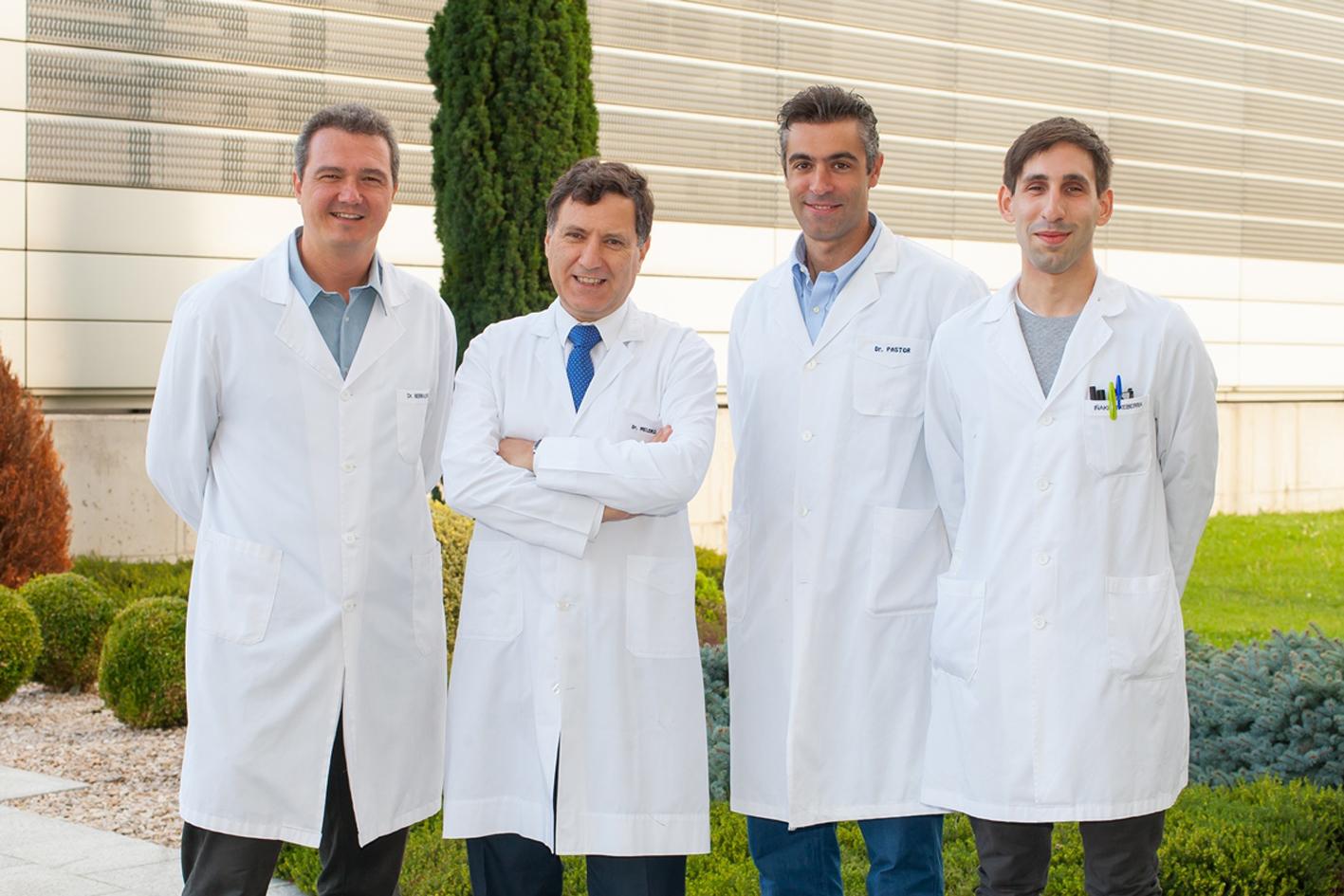 Nueva estrategia para la inmunoterapia del cáncer