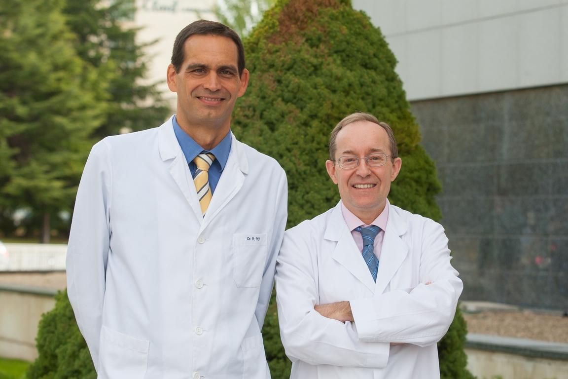 Pasos hacia un diagnóstico precoz del cáncer de pulmón