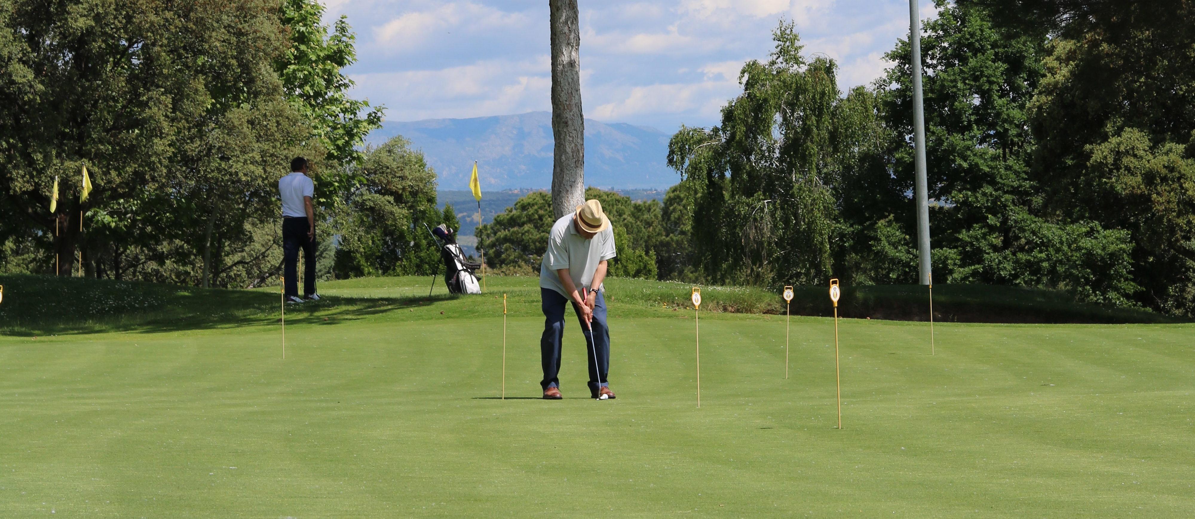 II Torneo de Golf Benéfico Helpify