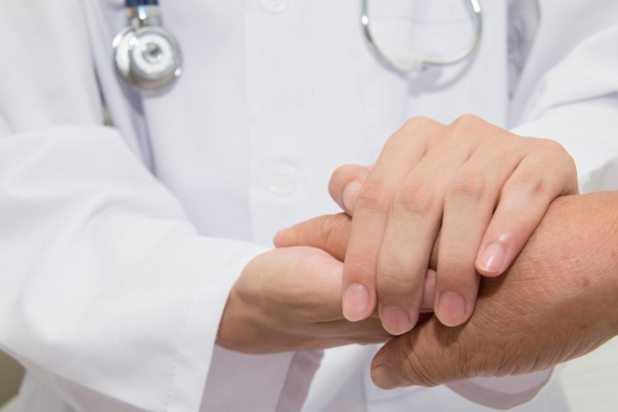 Investigar para curar. Enfocados en una investigación traslacional