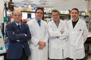 FMLC concede una importante donación para ensayos clínicos de nuevos tratamientos para el COVID19