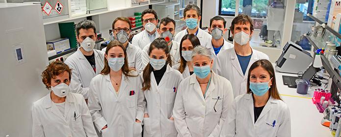 El Cima pone a disposición de la comunidad científica una técnica diagnóstica de COVID-19 más eficaz que los kits comerciales
