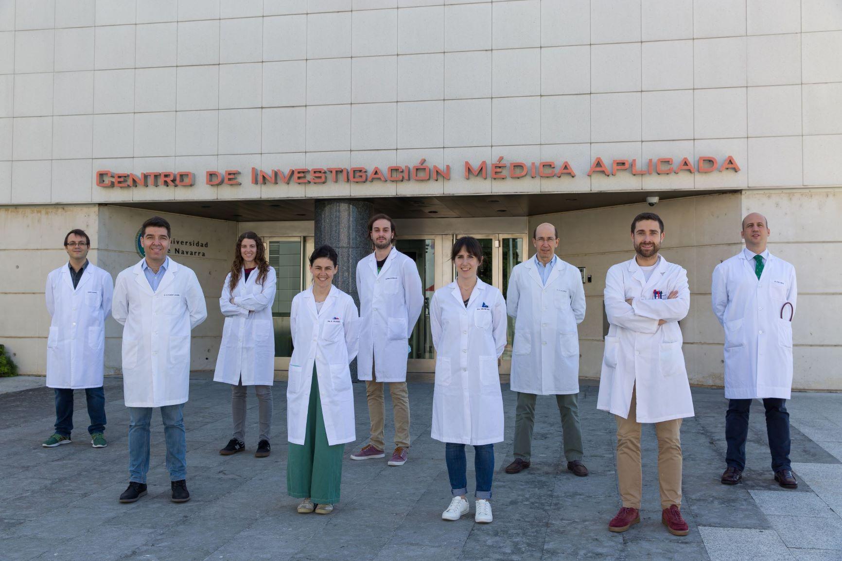 Una investigación experimental con cultivos 3D desvela un nuevo mecanismo implicado en el desarrollo del cáncer de páncreas y de pulmón