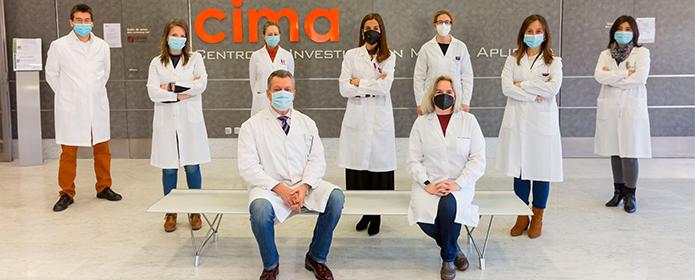 Dos científicos del Cima, únicos españoles reconocidos entre los 50 principales expertos mundiales en el estudio del corazón